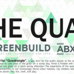 The Quad: Sustainable Social Space
