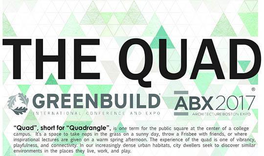 quad competition