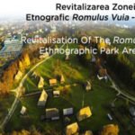 Revitalisation Of The Romulus Vuia Ethnographic Park Area