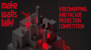 videomapping and facade projection competition