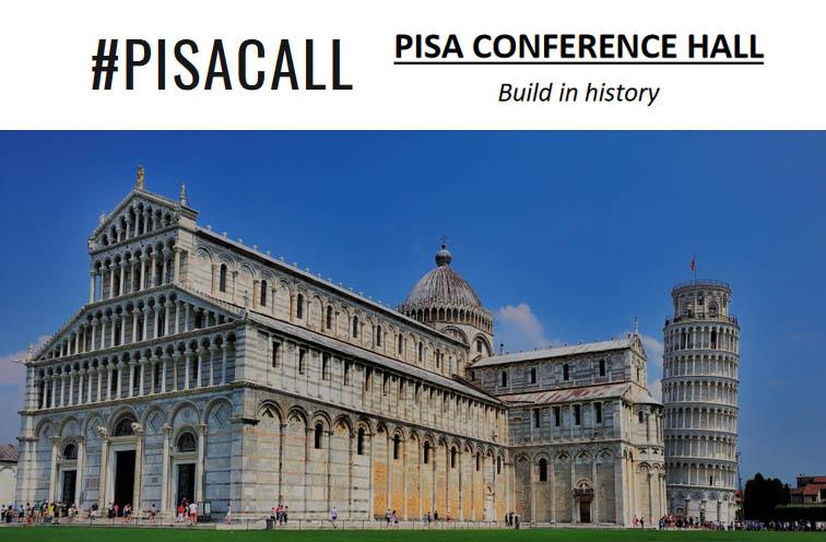 PISA architecture contest