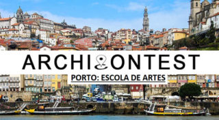 Porto architecture competition