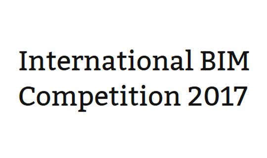 bim architecture competition