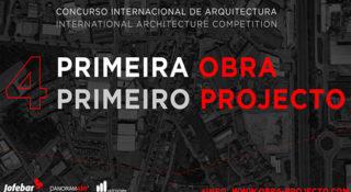 concurso internacional de arquitectura