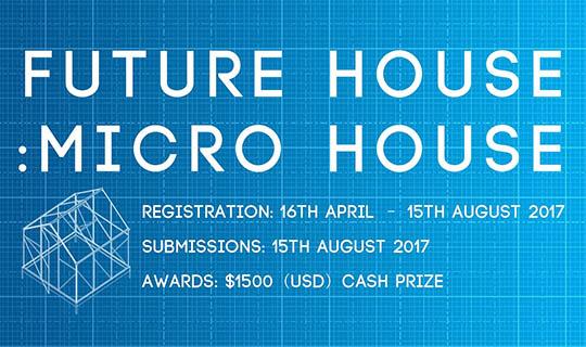 future house micro house