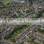 Imagine London as a National Park City