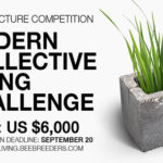 Modern Collective Living Challenge