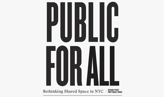 NYC shared space