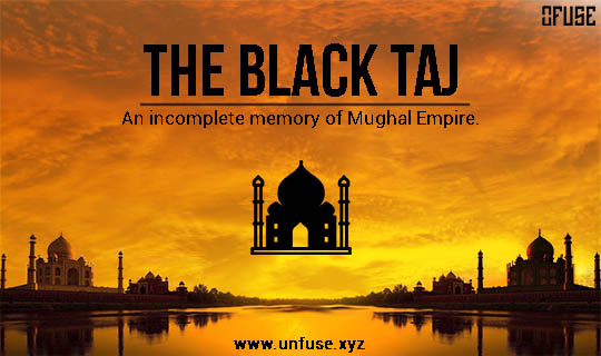 The Black Taj Competition