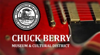chuck berry competition