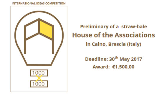 italian architecture competitions
