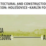 Footbridge Holešovice – Karlín International Design Competition