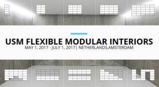 modular interiors contest
