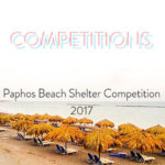 Paphos Beach Shelters
