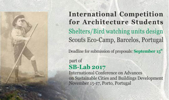 portugal architecture competition