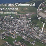 Residential and Commercial Site Development – International Competition