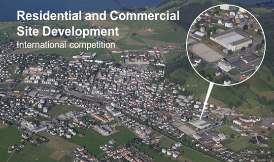 residential and commercial competition