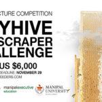 SKYHIVE Skyscrape Architecture Contest