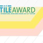 2017 TILE AWARD