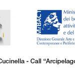 """Mario Cucinella – Call """"Arcipelago Italia"""""""