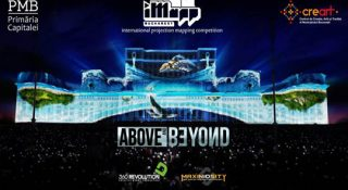 INTERNATIONAL VIDEO MAPPING COMPETITION
