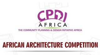 africa architecture competition