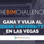 The BIM Challenge 2017