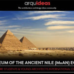 Museum of the Ancient Nile International Competition