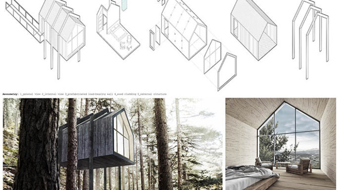 Current Architects competitions.archi | best place to find current architectural