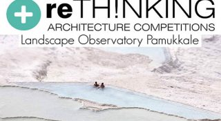 pamukkale architecture competition