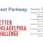 2018 Better Philadelphia Challenge | The Next Parkway