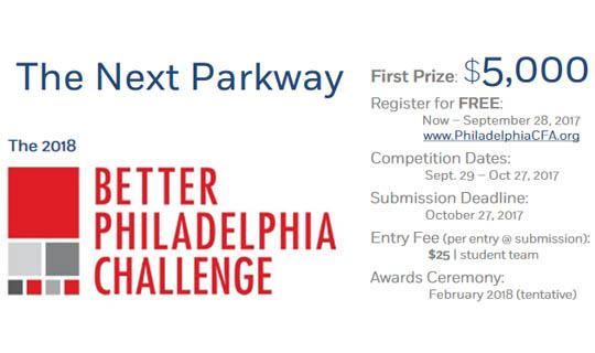 philadelphia challenge