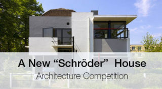 schroder house competition