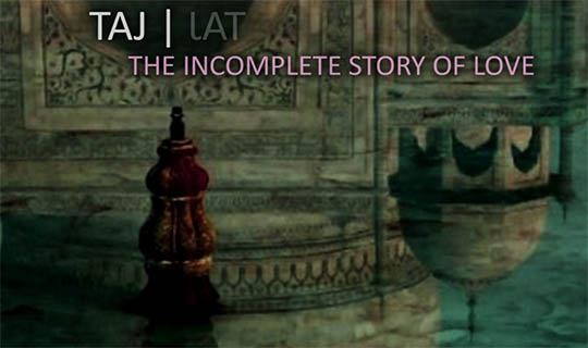taj mahal architecture competition