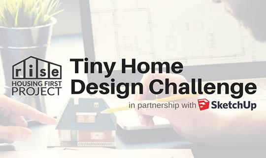 tiny home design challenge