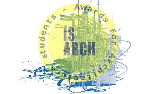 IS ARCH Award 2017