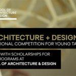 IE ARCHITECTURE + DESIGN PRIZE