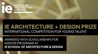 ie architecture competition