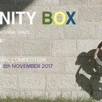 INFINITY BOX  COPENHAGEN