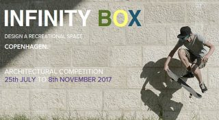 infinity box architectural competition