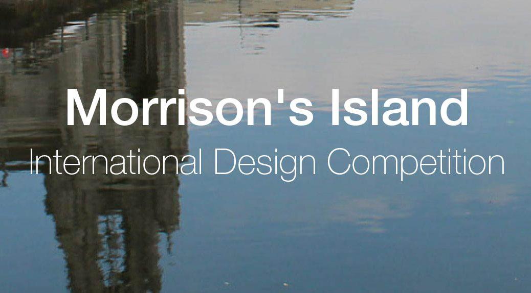 morrisons island contest
