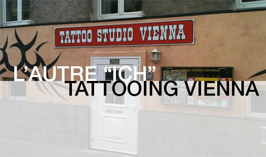 tattoo vienna