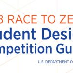 Race to Zero Student Design Competition 2018