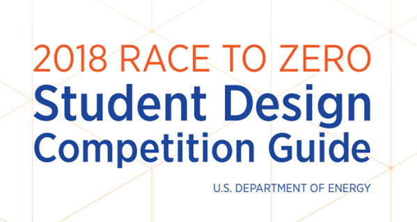 2018_race to zero competition