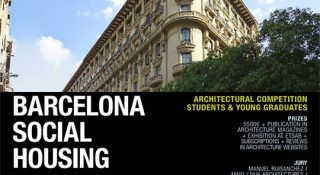barcelona social housing competition