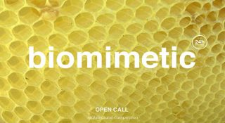 biomimetic architecture competition