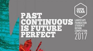 past continous is future perfect