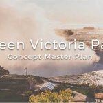 Queen Victoria Park Concept Master Plan