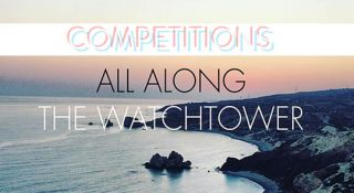 watchtower architecture competition