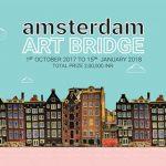 AMSTERDAM ART BRIDGE Architecture Competiton